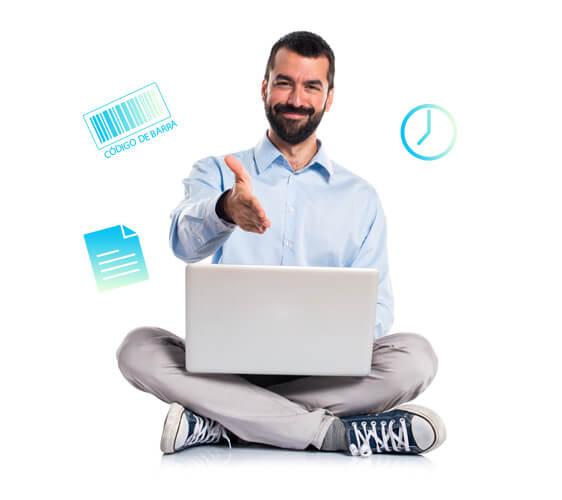 Simplificar as tarefas do seu e-commerce é a nossa meta